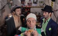 splash-sitcom-pillola-4-orsacchioto-paciocco-deve-cantare thumbnail