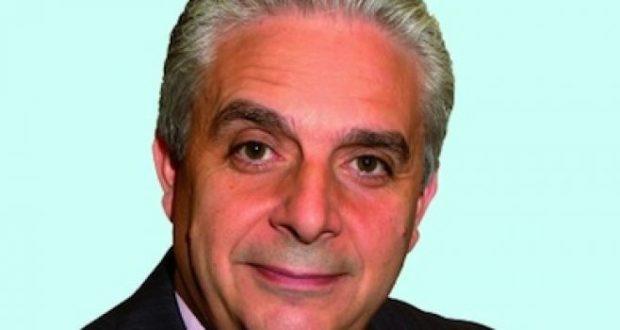 Giovanni Parisi ha proposto la sua candidatura a sindaco di Priolo.