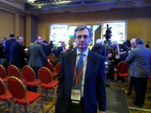 L'avvocato Aldo Ganci nella foto, Commissario per la Sicilia del MNS, a conclusione dell'assemblea nazionale del Movimento ha espresso la sua viva soddisfazione per il risultato raggiunto, dopo un lungo e impegnativo lavoro di squadra.