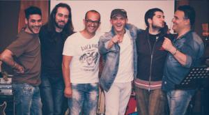 Estate Priolese -Vasco Rossi Tribute Band VASCOVER