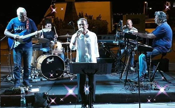 Estate Priolese Music Live -Ultimo Stadio