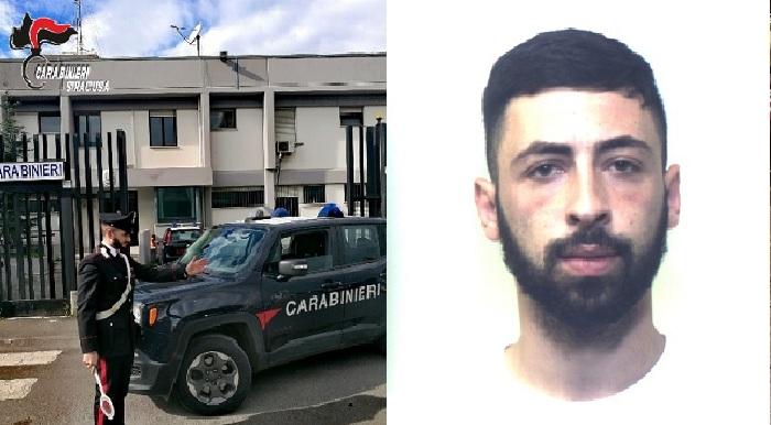 Lentini, tentato furto in appartamento: 22enne ai domiciliari - Digitale terrestre free: canale 652 - WLTV