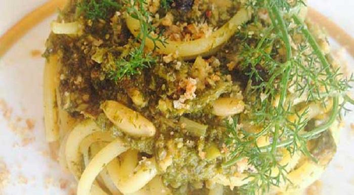 Sagra della Pasta con le Sarde a Caltabellotta