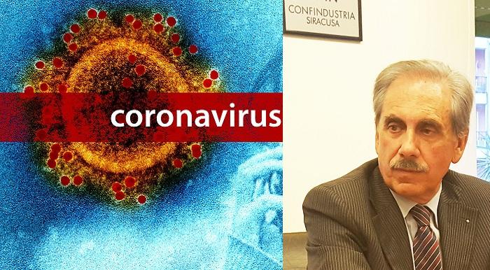 coronavirus siracusa oggi