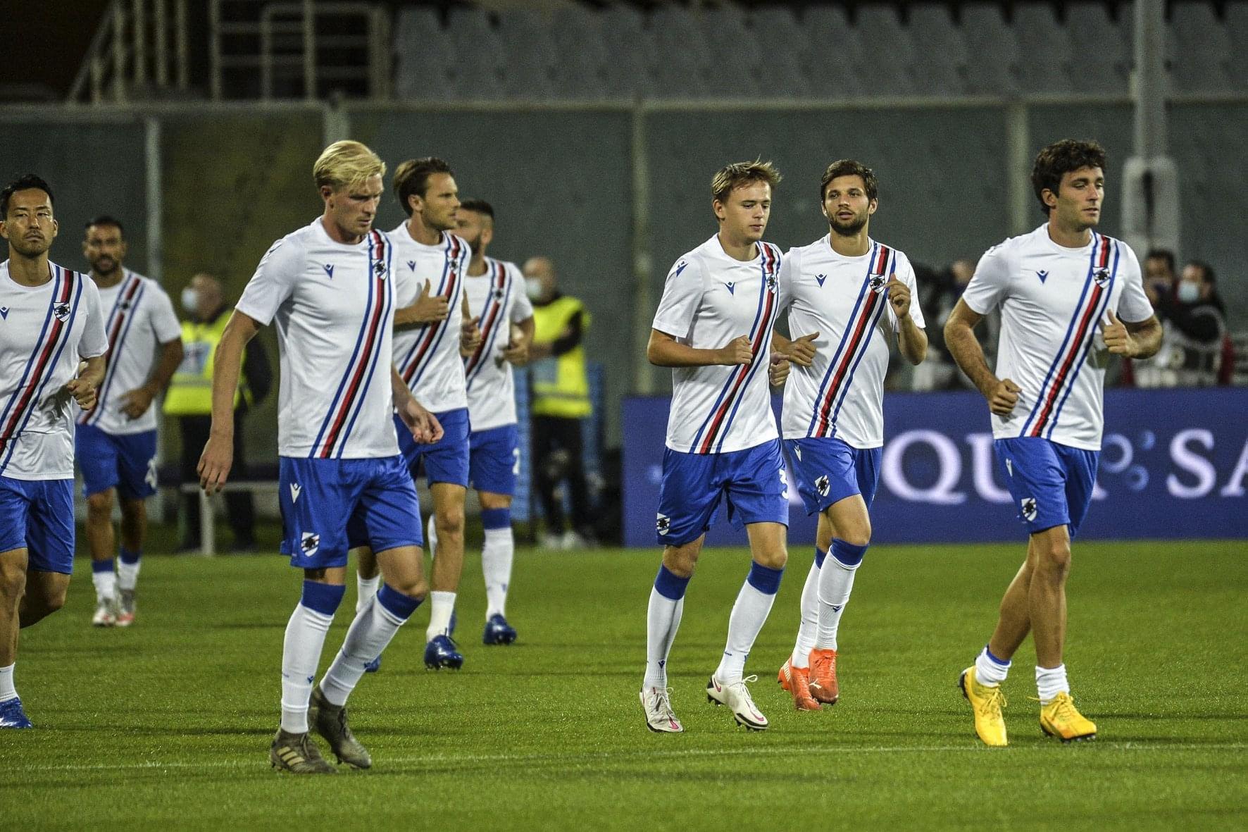 Fiorentina 1-2 Sampdoria: la viola cade nel baratro - Digitale terrestre free: canale 652