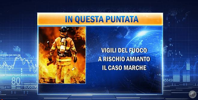 Ona – Vigili del Fuoco a rischio in Sicilia e in tutta Italia