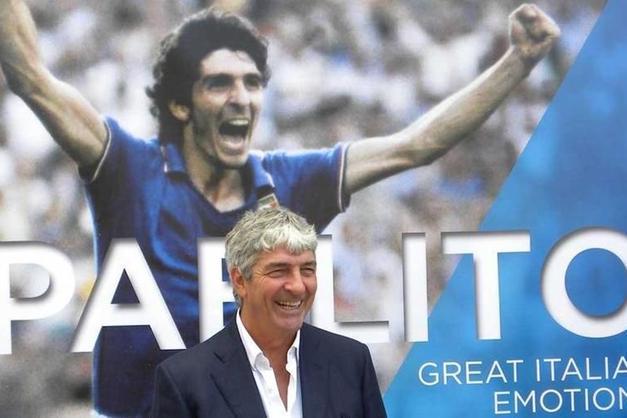 Addio a Paolo Rossi, eroe del Mondiale 1982