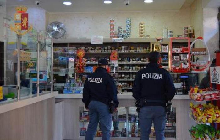 Mafia: polizia di Catania confisca beni per due milioni