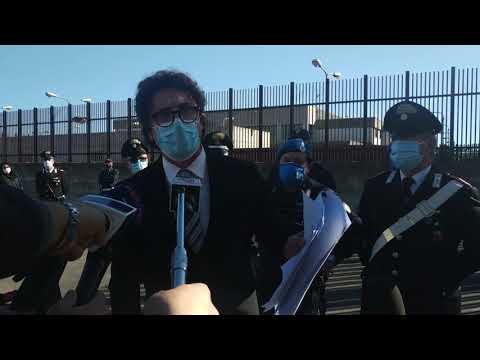 """Gregoretti, Toninelli su Salvini: """"A parole faceva il duro, ma negli atti giudiziari scarica su altri la responsabilità"""" – Video"""
