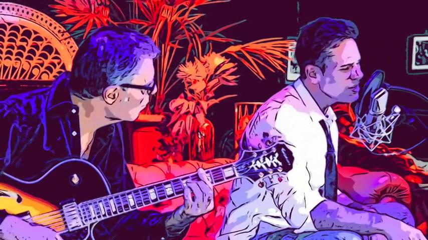 Attilio Fontana omaggia Renato Zero con 'Triangolo' in versione club – Video