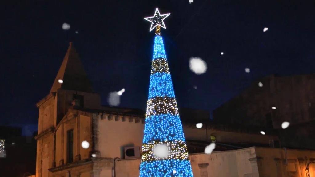 Il Natale Salvato – Racconto Natalizio