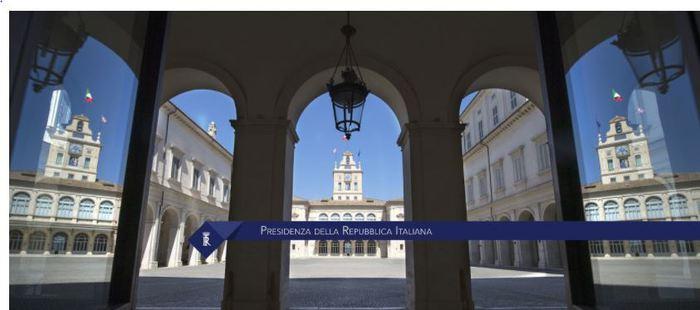 Governo: le consultazioni al Quirinale – LA DIRETTA