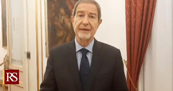 Covid: Musumeci a governo, Sicilia zona rossa per 14 giorni