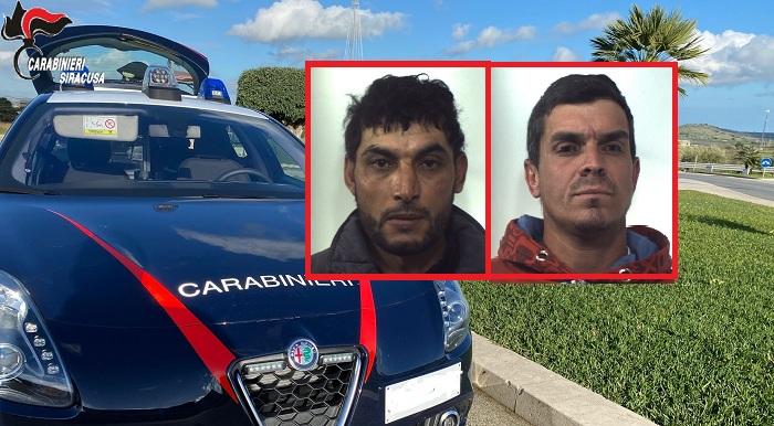 Rosolini- Esplode colpi di fucile contro un uomo ferendolo al capo: arrestati 2 pastori