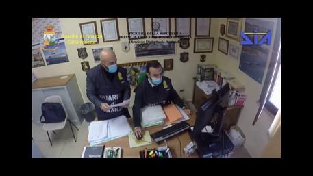 Mafia: Dia e Gdf sequestrano 68 mln beni a 3 imprenditori di Gela