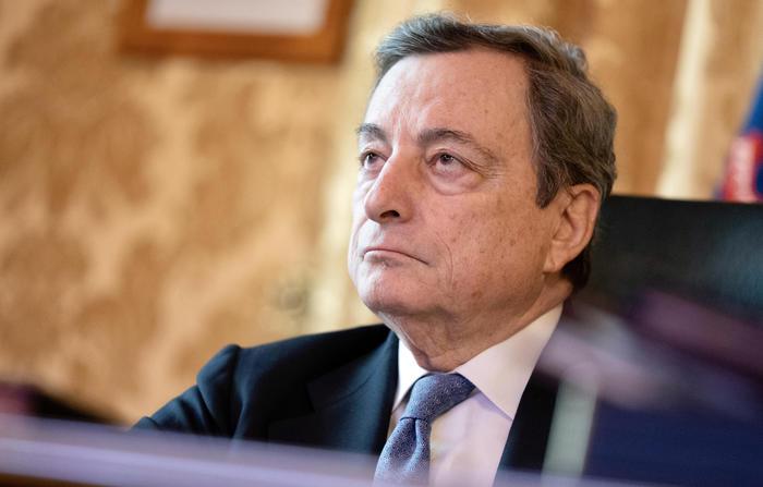 Politica – Draghi: 'Con accelerazione vaccini via d'uscita non lontana' – Video