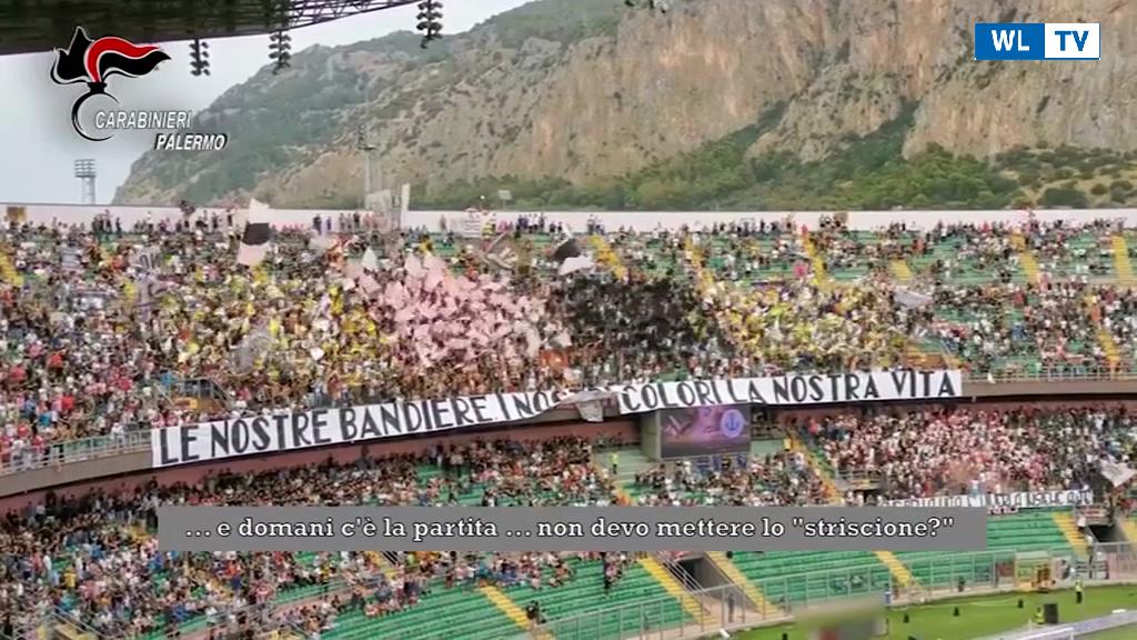 Palermo, 14 indagati per associazione mafiosa Organizzavano feste rionali e commemorazioni sul territorio per mantenere la funzione sociale