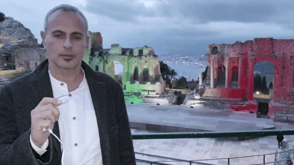 Taormina, riapre il Teatro Antico, Samonà: cultura è potente fattore di attrazione