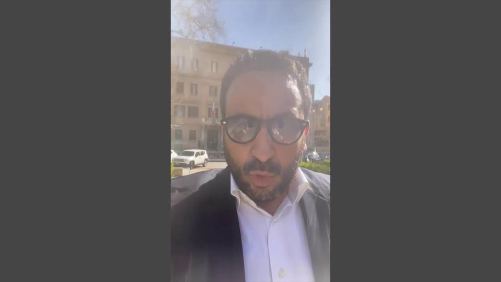 """Lockdown pasquale, chef Natale: """" Protesteremo davanti al Teatro Massimo"""""""