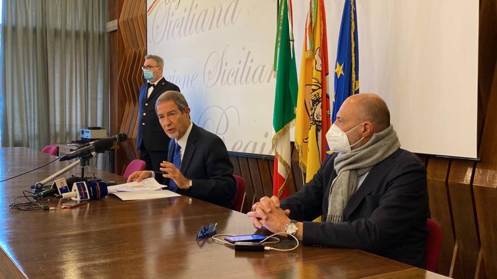 Covid Sicilia – Musumeci, una falsità dopo l'altra per speculare sulla tragedia dei siciliani