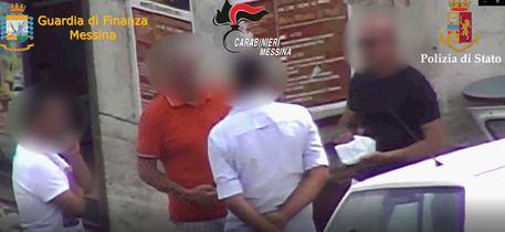 Mafia: colpo a clan messinesi, 33 misure cautelari