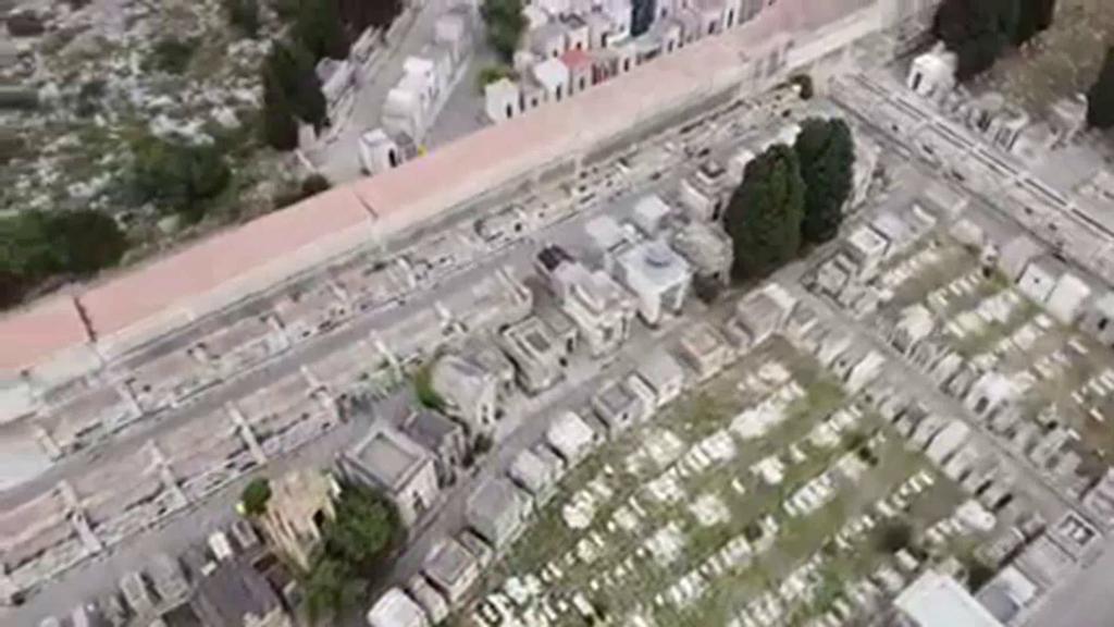 Siracusa, Mangiafico: fermo al palo il progetto del nuovo cimitero