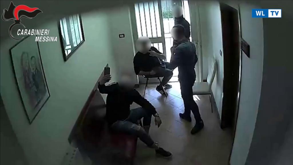 Omicidio stradale di un 19enne, un arresto Cc Taormina