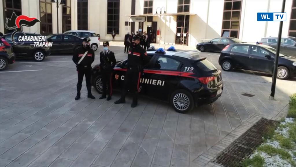Violentata da 'branco' denuncia nel Trapanese, 4 arresti