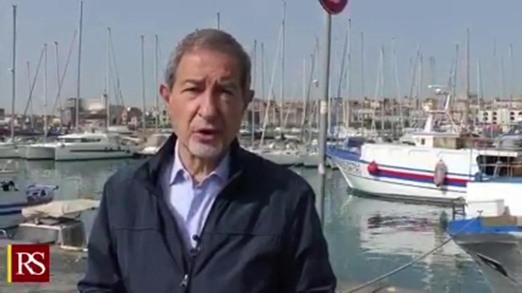 """Libia – """"Pescatori rischiano la vita, Roma intervenga"""""""