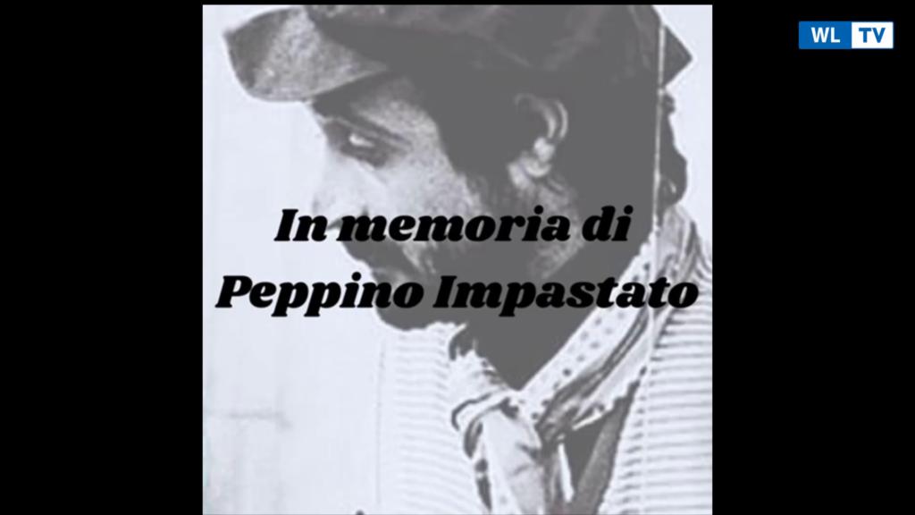 Per non dimenticare Peppino Impastato, giornalista vittima della Mafia, a 43 anni dal suo assassinio