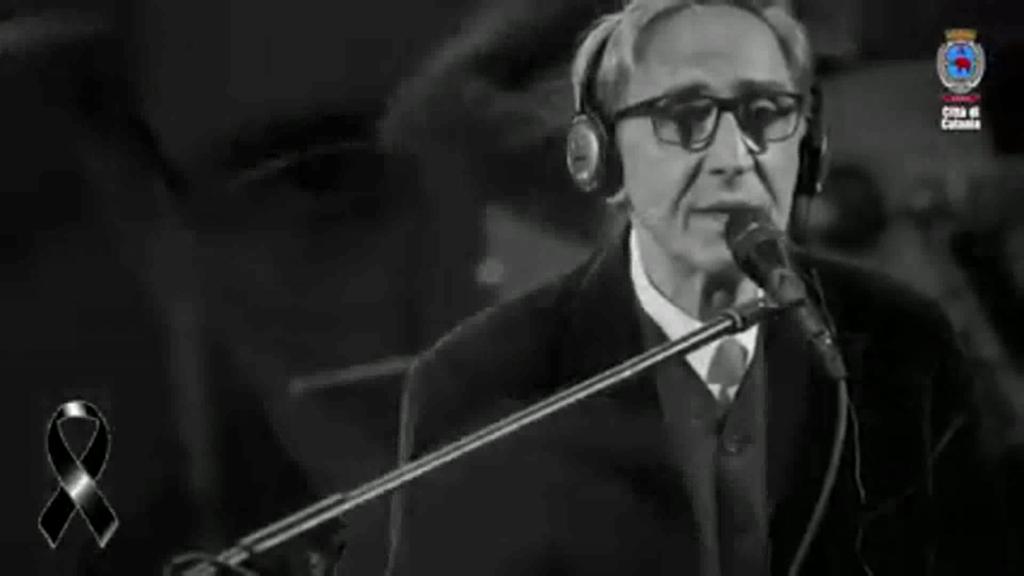 Il Comune di Catania realizza un video in ricordo di Franco Battiato