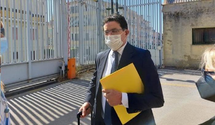 """Processo a Montante: """"Telefonate trascritte? Mai per ricatti, solo per ricordare gli impegni"""" L'ex leader di Confindustria Sicilia a margine dell'udienza del processo d'appello"""