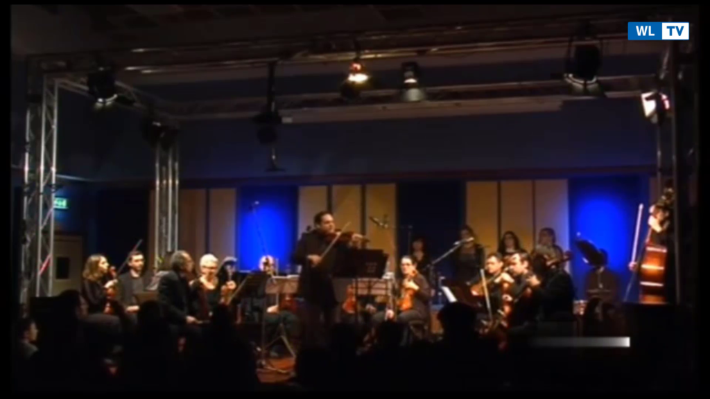 Benefit Concert 2, Salvatore Petrotto