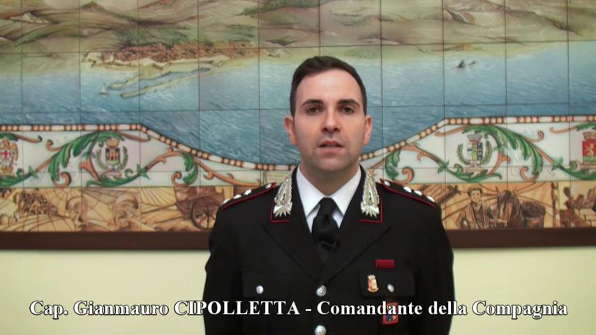 Mafia Cap. Cipolletta, omicidio per 'riscattare onore famiglia'