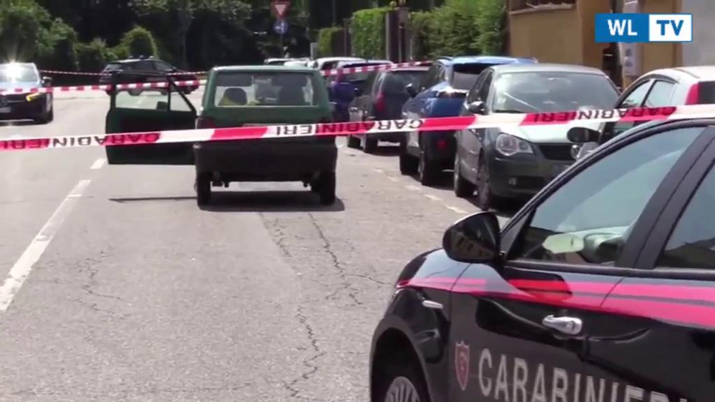 Milano, 55enne accoltellato trovato agonizzante in auto: morto in ospedale La moglie, fermata mentre si allontanava dalla scena del delitto, e' stata arrestata