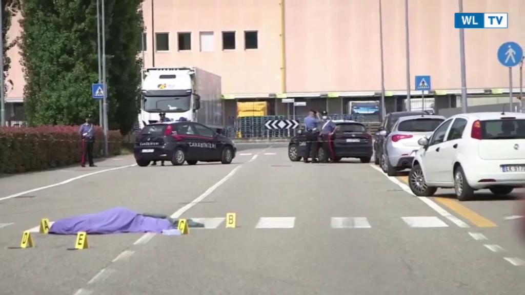 Sindacalista investito e ucciso durante manifestazione: l'autista ha forzato il blocco poi è fuggito