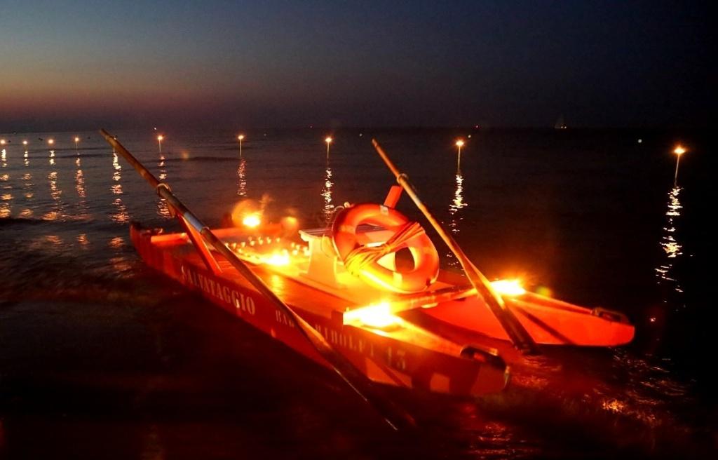 Estate Priolese – Il Mercatino sotto le Stelle a Marina di Priolo