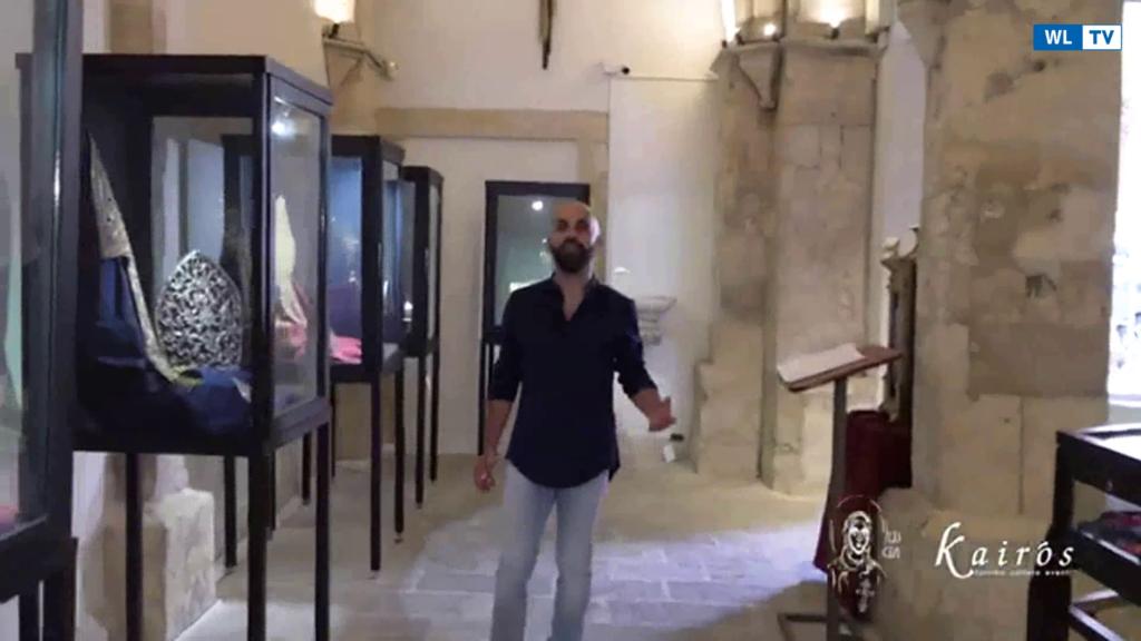 Siracusa – Un itinerario tra arte e cultura nel Palazzo Arcivescovile