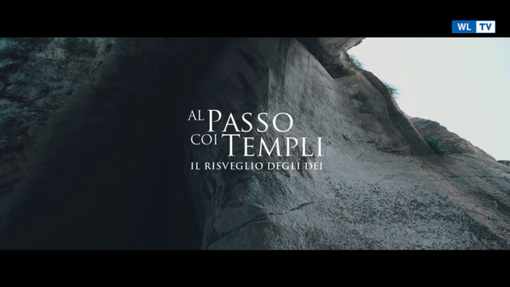 Al passo coi templi