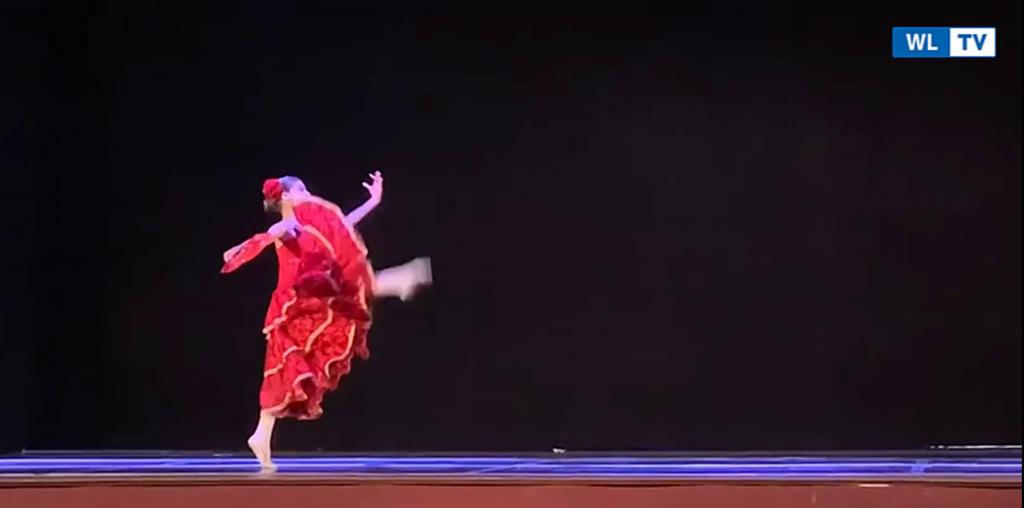 """Priolo Gargallo – l'International Dace Audition"""": ecco il video di alcune audizioni"""