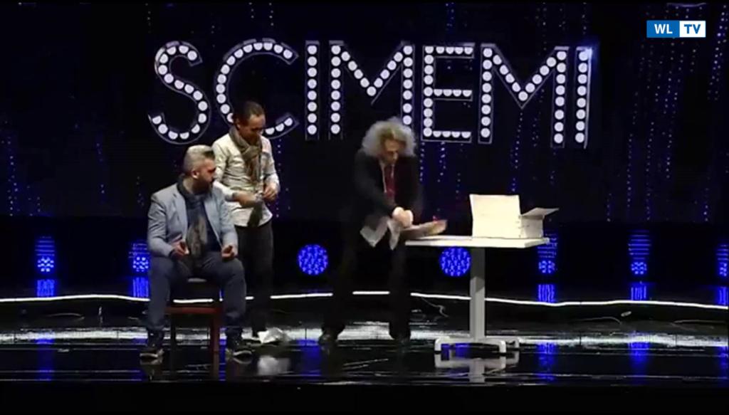 Estate priolese  – Spettacolo di cabaret con Francesco Scimemi a marina di Priolo