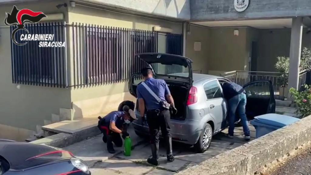 Il Gip convalida l'arresto dei due allevatori presunti piromani, progettavano anche un grande incendio a ferragosto