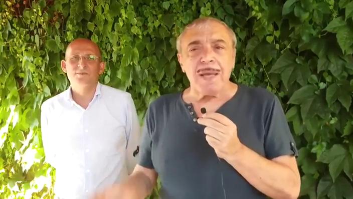 """Covid – Nino Frassica video appello ai Messinesi: """"Fidartevi dalla scienza, vaccinatevi"""""""