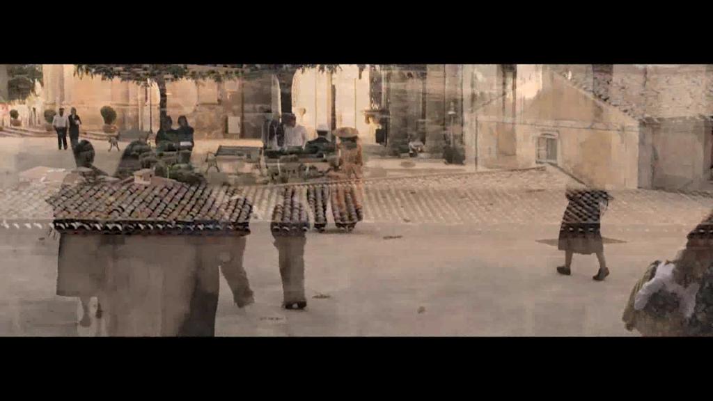 'A paisana' – Trailer