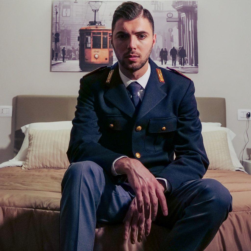 Revman, il rapper poliziotto canta per l'Afghanistan