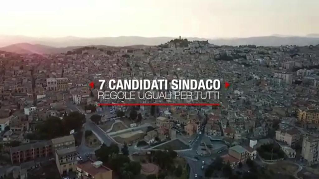 San Cataldo (CL) – Elezioni Comunali 2021: confronto tra i candidati sindaco in diretta streaming giovedì 23 settembre