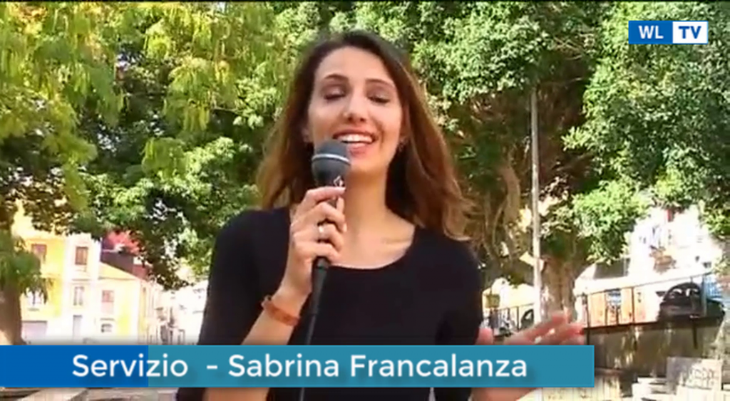 Lentini  – Villa Oberdan nel degrado assoluto – Sabrina Francalanza